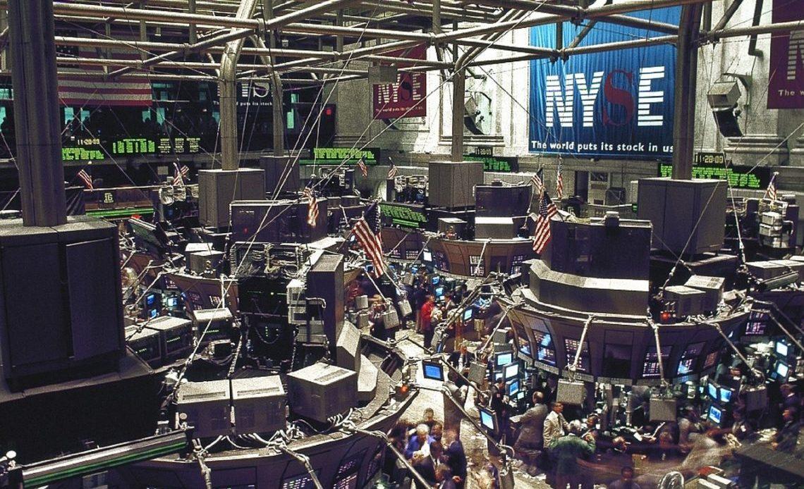 Key Indicators For A Potential Stock Market Crash