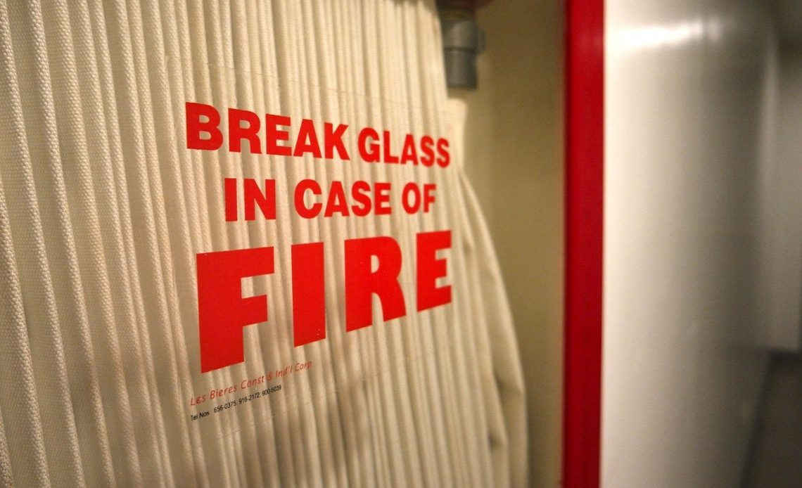 In Case Of Emergency… Do You Know How To Protect Your Business?