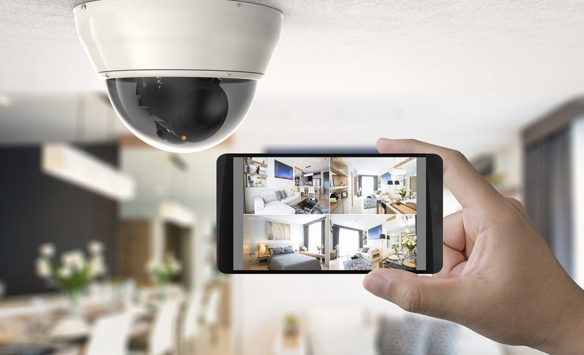 CCTV Home and office Security