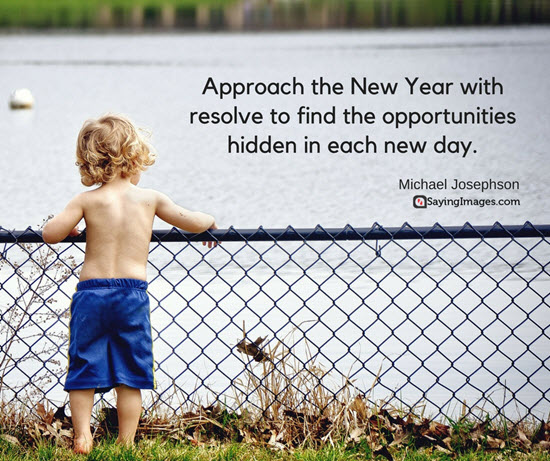 quotes for new year