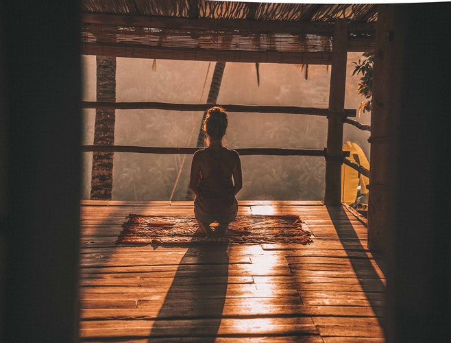 reasons to meditate
