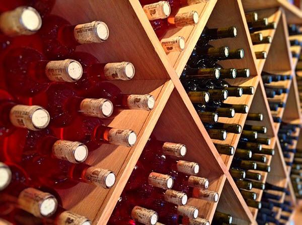 wine storing tips