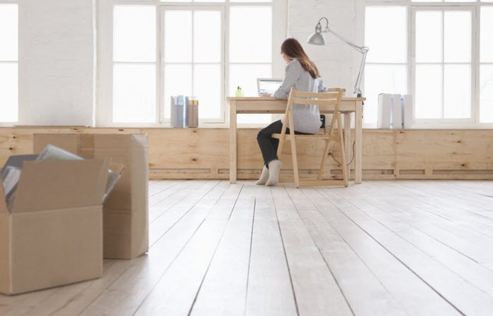 checklist for new house