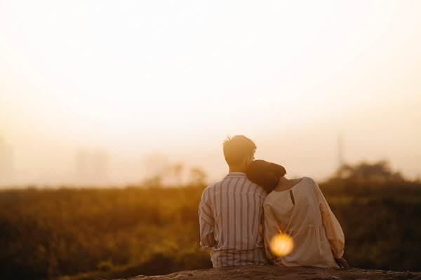 how to become more conscious love