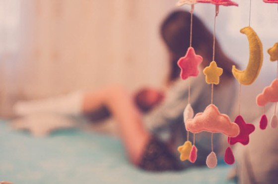 postpartum challenges for moms