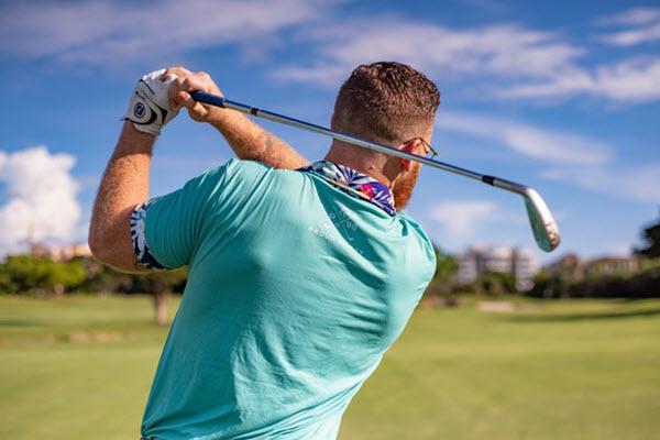 preventing golf injury