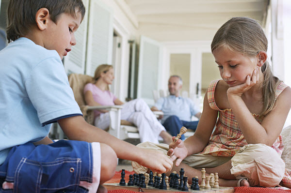therapy for parent child interaction