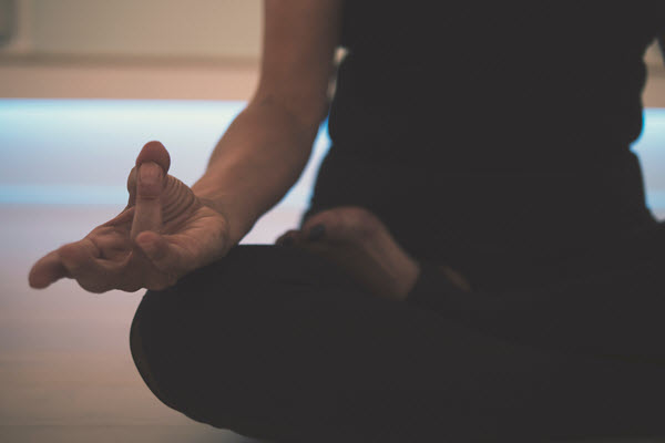 yoga and mental health
