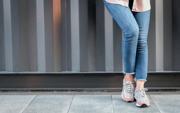 timeless fashion pieces denim jeans