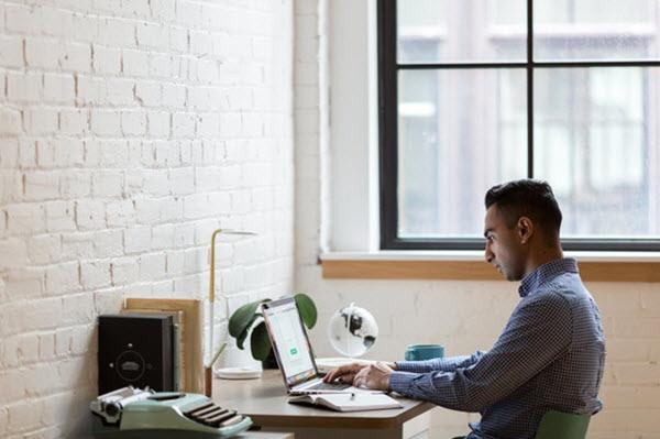 work productivity tip