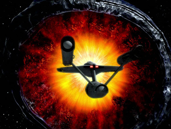 lessons from star trek the doomsday machine