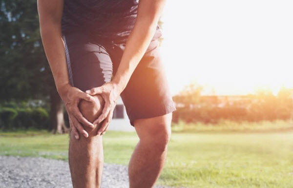 pain and exercise