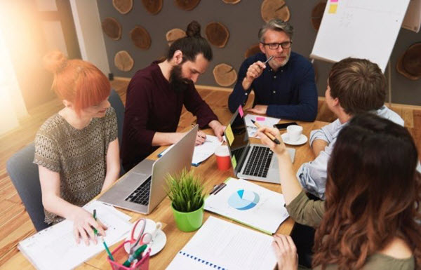 boosting your teams productivity