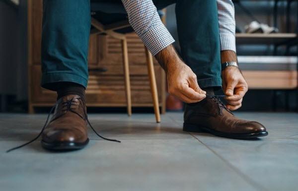 new shoe repair tips