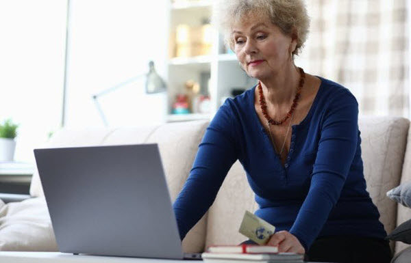 stealing home title on elderly homeowners