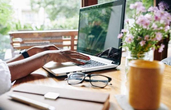challenge of a remote workforce