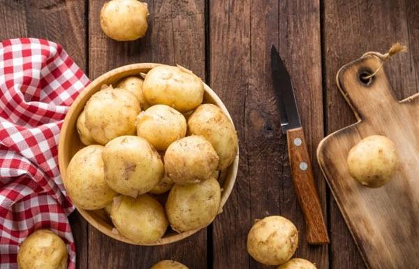 common food myths