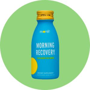 best hangover pills