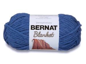 HILO BERNAT BLANKET 108yds