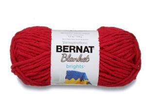 HILO BERNAT BLANKET BRIGHTS 108yds