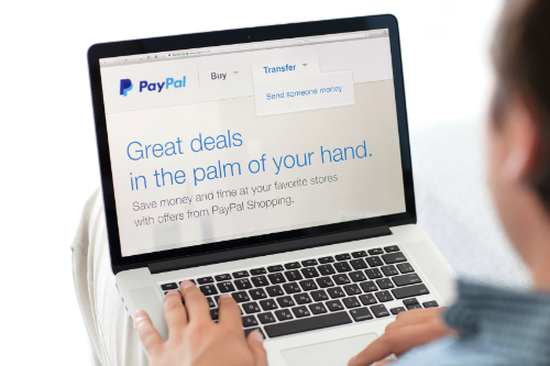 paypal, How Does PayPal Work?,  Best-in-Class Technologies Solutions & Services