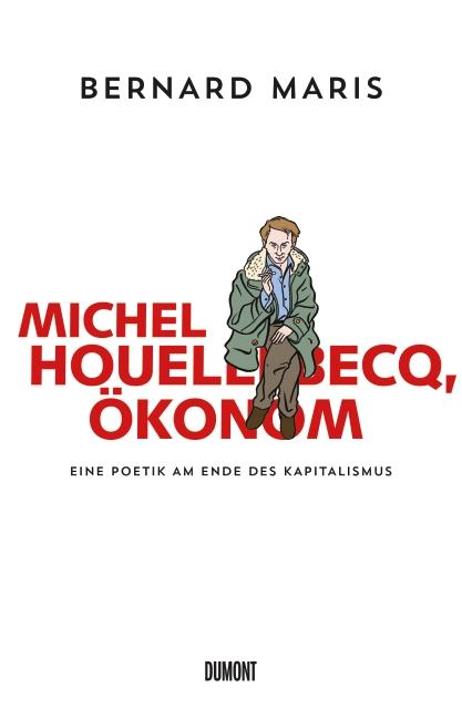 Michel Houellebecq, Ökonom