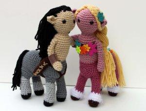 Centaurs by Bandotaku