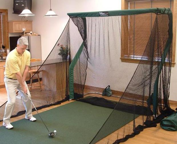 indoor golf practice, christmas gifts