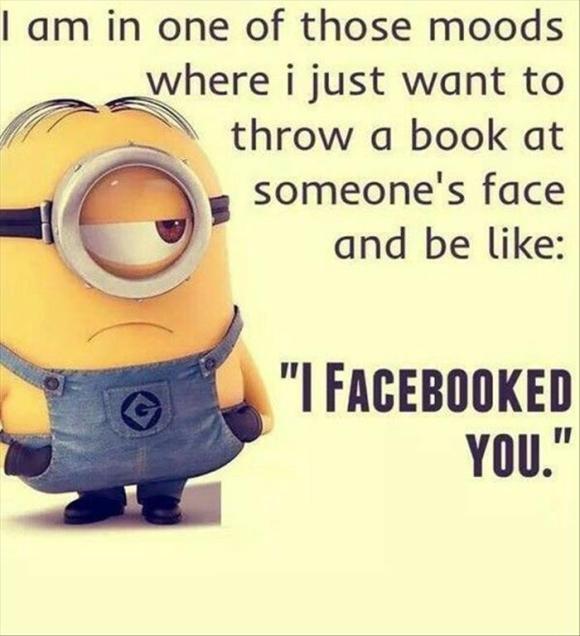 facebook you