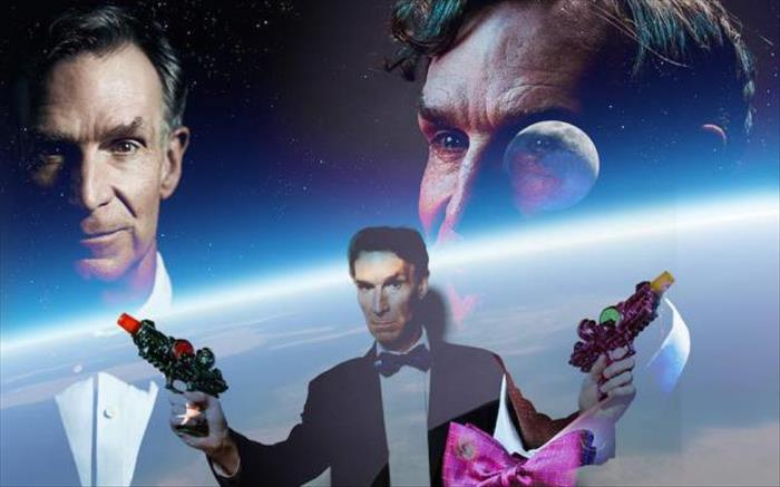 Bill Nye Puts Up A New Profile Pictures And The Internet