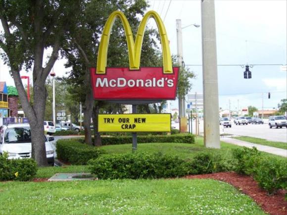 fast food funnies (7)
