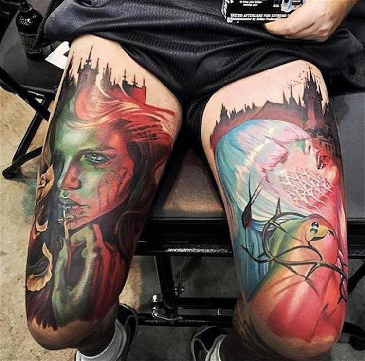 amazing tattoos (5)