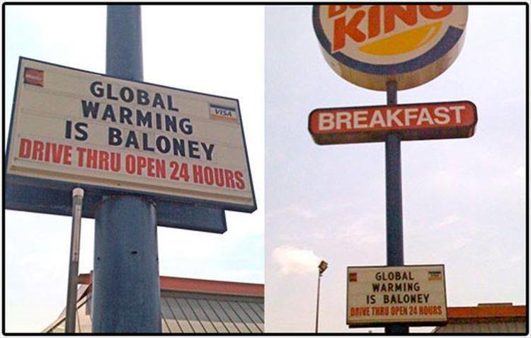 Top Ten Fast Food Restaurants