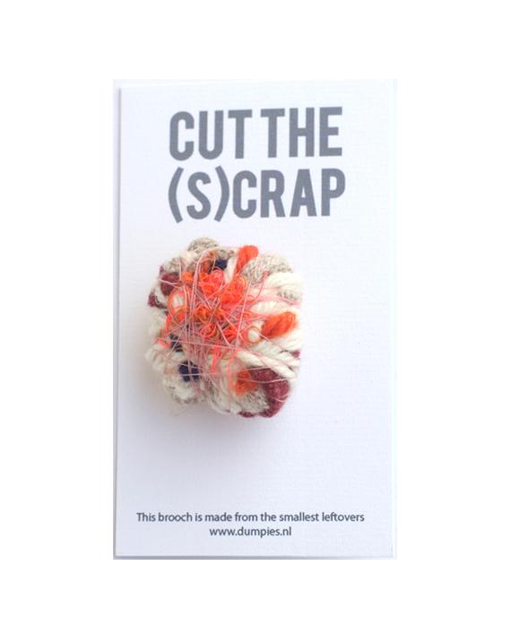 broche cut the crap
