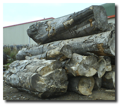 Logs at-work