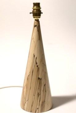 Cone Lamp Small