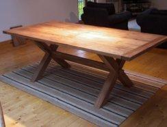 Elm x Table