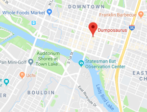 map-dumposaurus-dumpster-rental-401-congress-ave-1540-austin-texas-78701