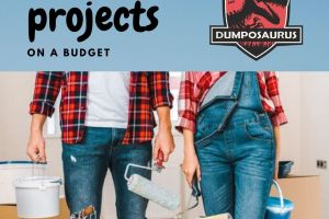 Austin Home Decor Projects on a Budget