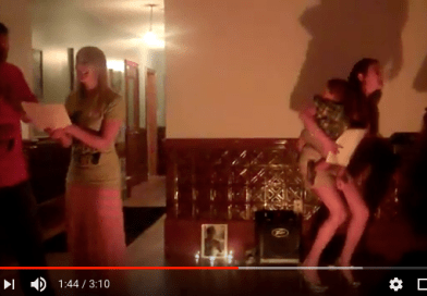 Watch videos – Dumpster Diver the Musical