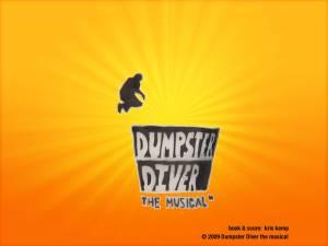www.DumpsterDiverMusical.com