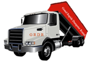 Dumpster Rental Grand Rapids
