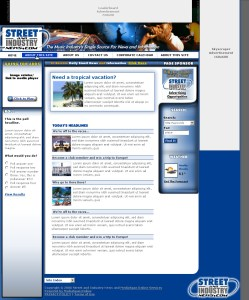 Street and Industry News