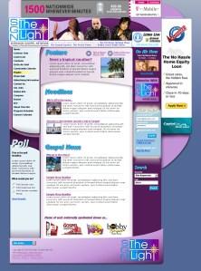 Sheridan Gospel Network