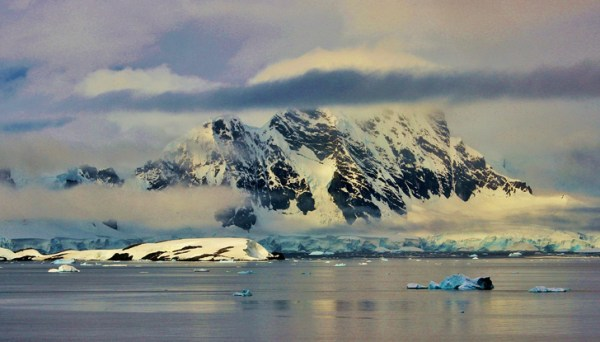Първи случаи на коронавирус на Антарктида - DUNAVMOST.com