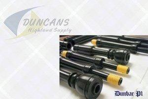 Dunbar Bagpipes - P1