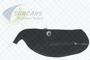 Canmore Zip Bag For Highland Bagpipes Pipes Small Medium Or Large Sizes Folk & World