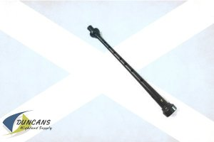 McCallum Poly B Flat Ceol Bagpipe Chanter