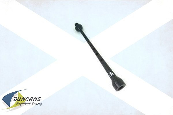 G1 Platinum Poly Bagpipe Chanter