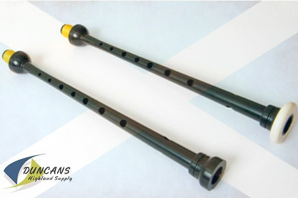 Wallace Blackwood Bagpipe Chanter